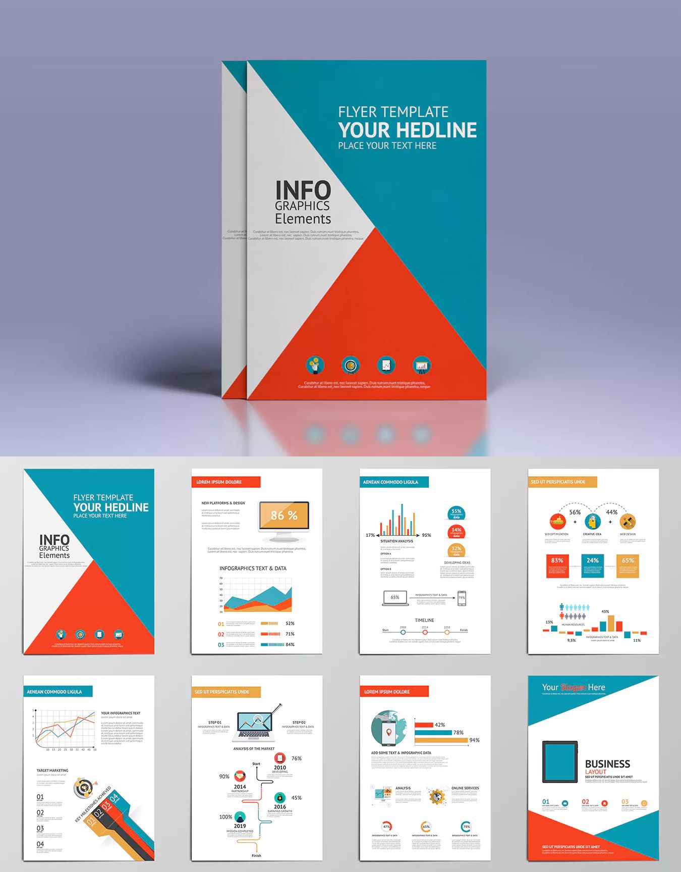 Business infographics elements for brochures templates ai eps business infographics elements for brochures templates ai eps saigontimesfo