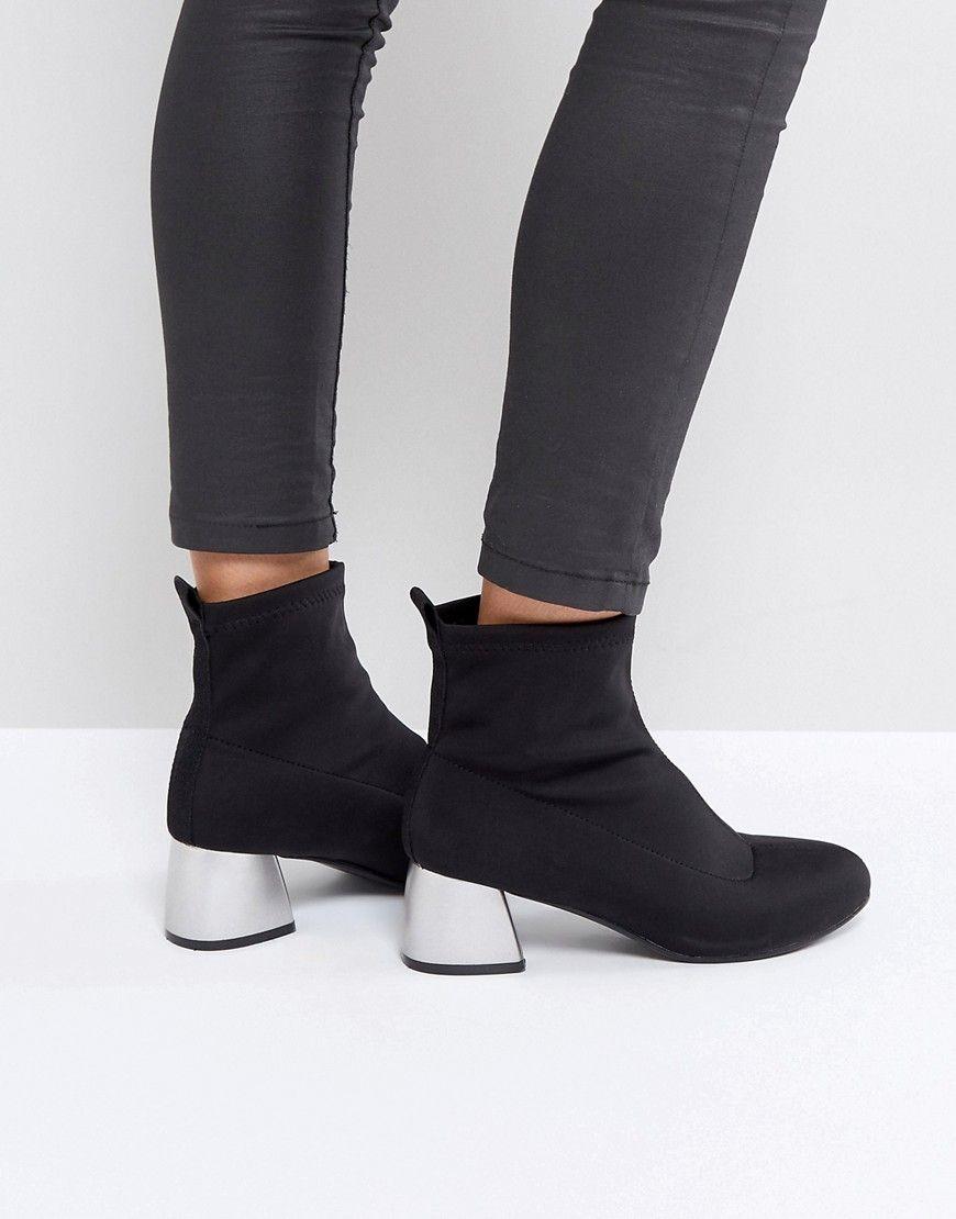 Park Lane - Stiefel mit mittelhohem Absatz - Schwarz Jetzt bestellen unter   ... 5d07ad5b1f