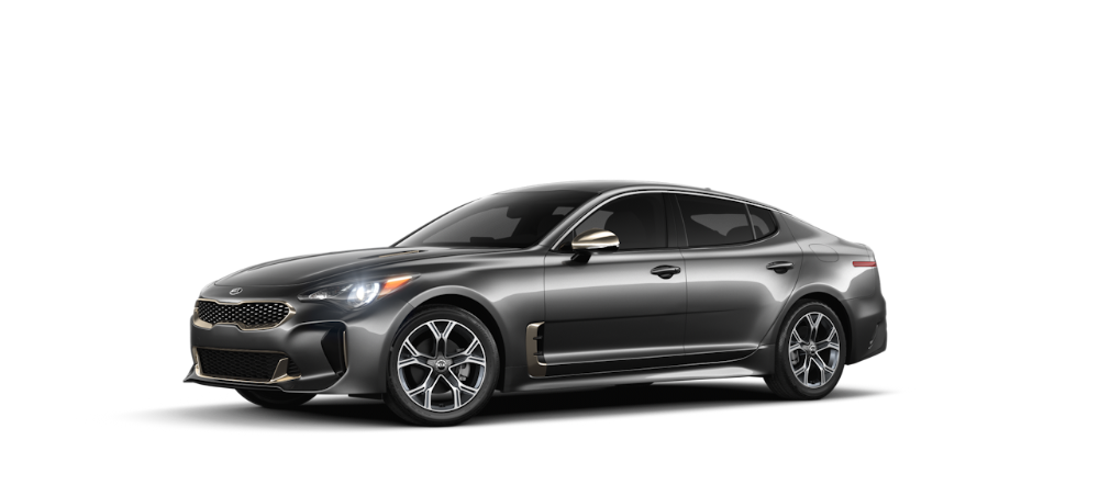 2020 Kia Stinger Build Price 2 0l Premium Gt Kia Sports Sedan Kia Sedan
