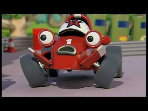 Roary The Racing Car Cute Animated Cartoon 10 Min Cartoon Gifs