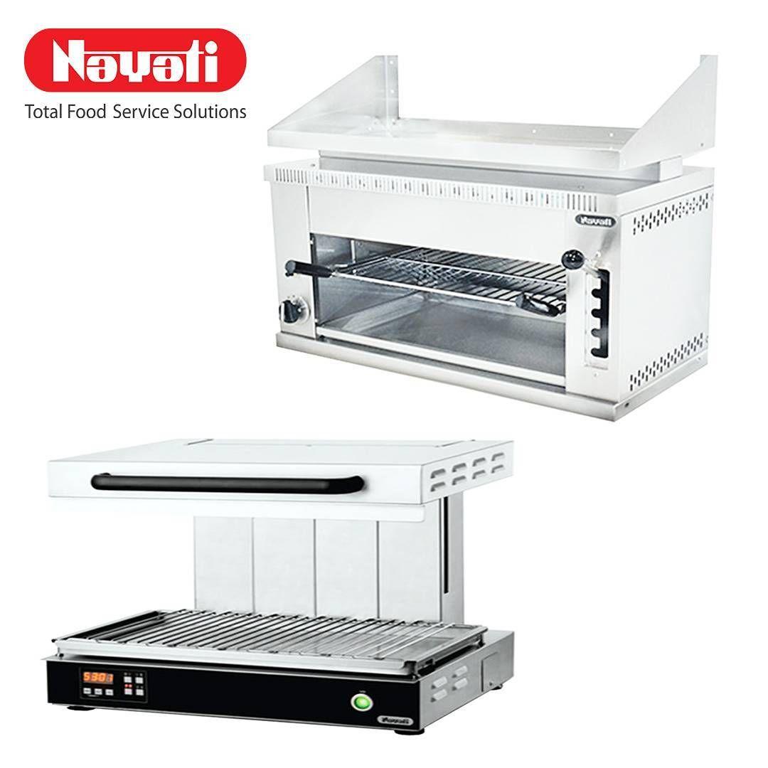 Special salamander from nayati for special kitchen. #nayati ...