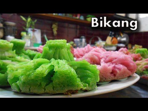 Kue Carabikang Recipe