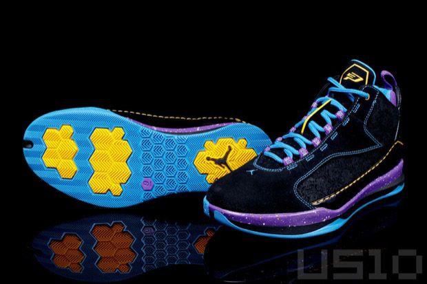 more photos 5dd90 78b7d Jordan CP3.III | USA Basketball Shoes | Jordan cp3, Jordans ...