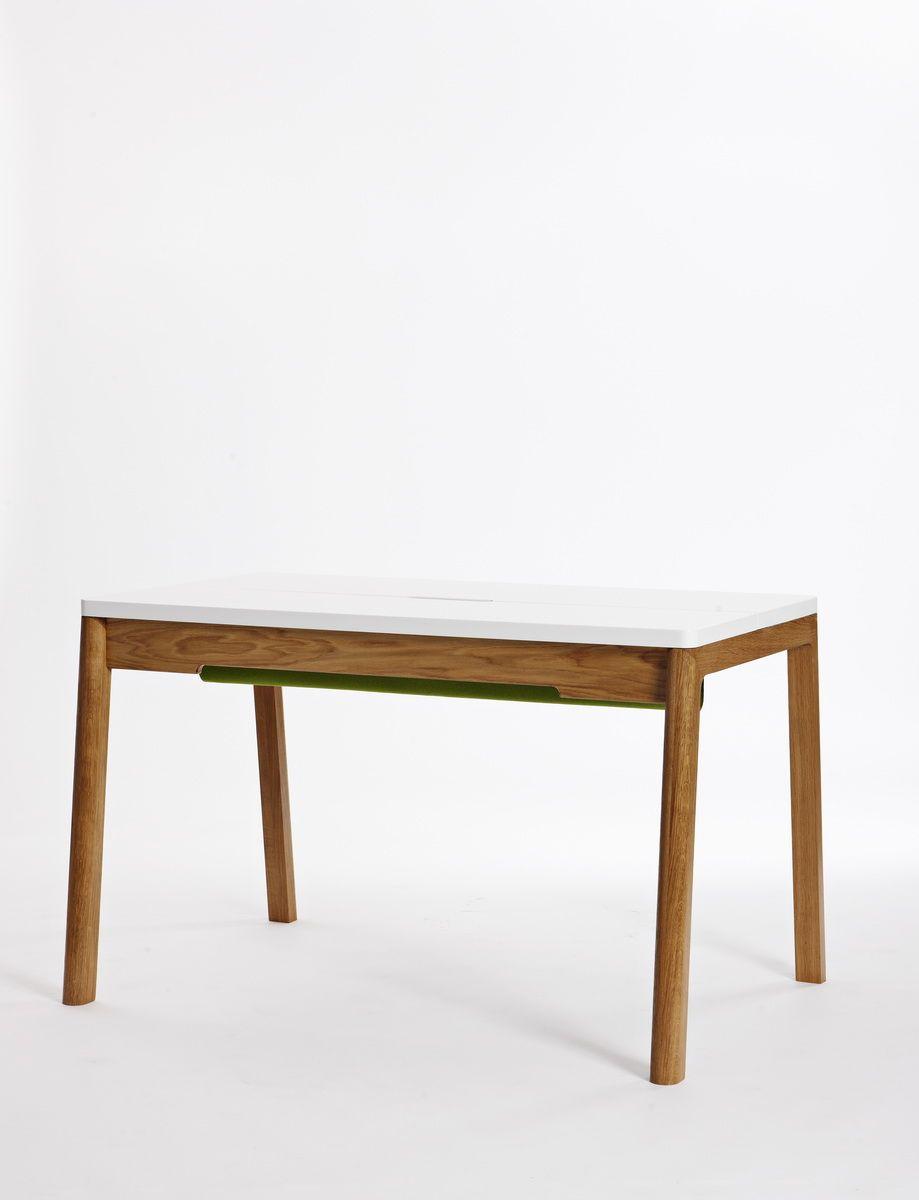DESK120 by HiQ furniture ltd.