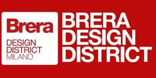 Proud to be part of the Brera Design District