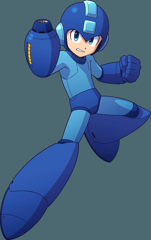 Mega Man Character Mega Man Art Mega Man Man Character