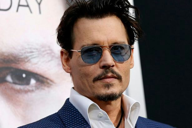 5533e46285 Pin by Aya Mosba7 Brimo on Johnny Depp