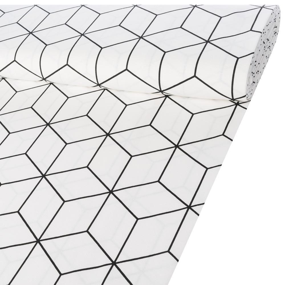 Tkanina Geometrico Tkaniny Na Mb W Atrakcyjnej Cenie W Sklepach Leroy