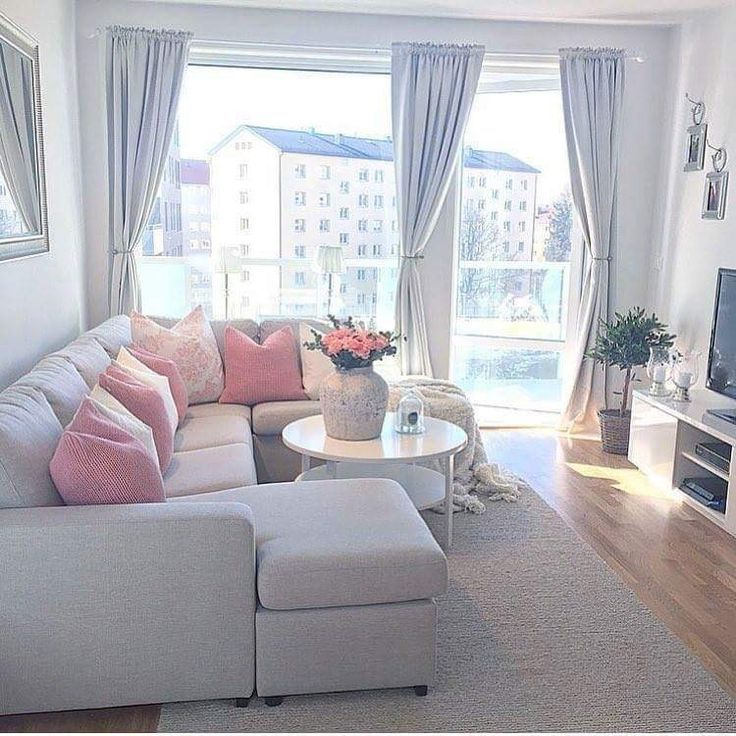 Living Room Decor Apartment Image By Adelinda