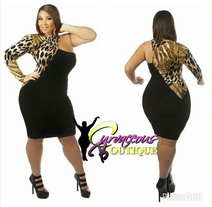 a919c7d42a9 Curvaceous Boutique