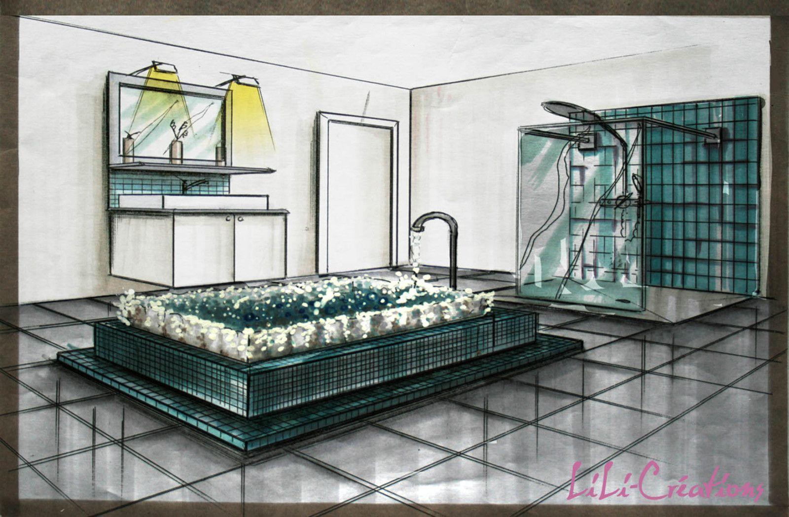 le blog de elise fossoux dcoration architecture dintrieur dessin design