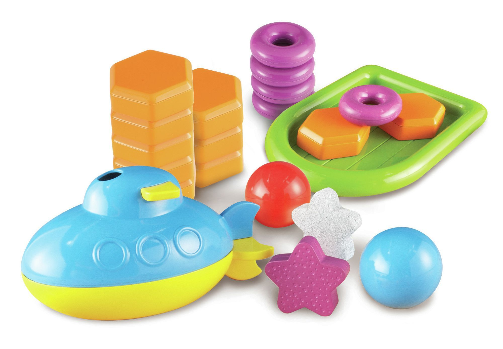 Essentials™ Stem Sink or Float Activity Set