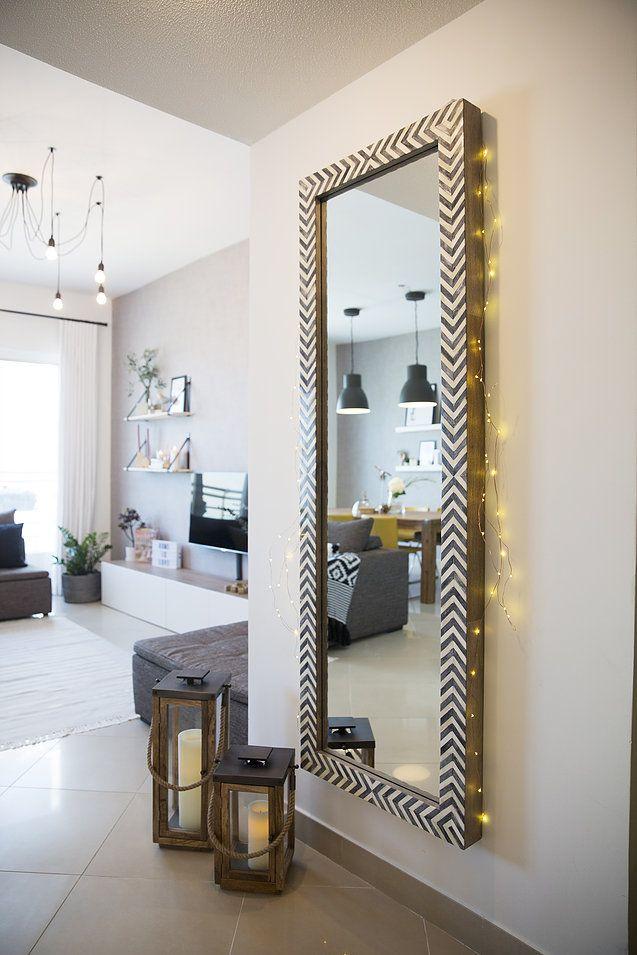 Harf Noon Design Studio APARTMENT Nordic Chic Interiors Dubai