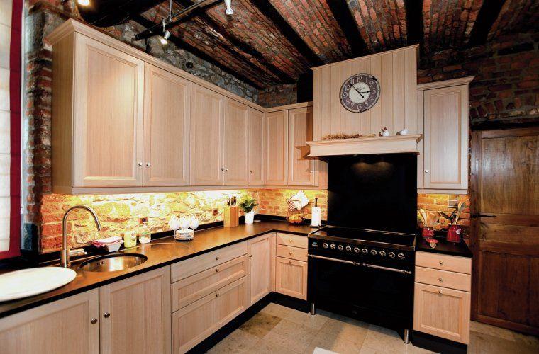 fabricant cuisine équipée sur mesure belgique - martibel | cuisine ... - Cuisine Equipee Belgique
