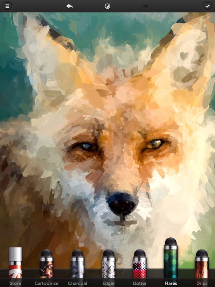 Free Apps Guide Art Apps Photo Apps Painting