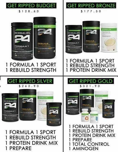 what herbalife products to use to lose weight fast