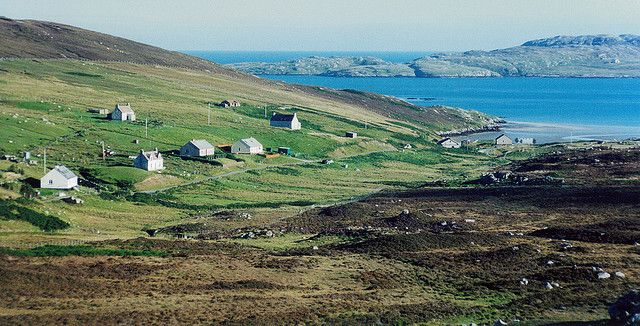Glendale South Uist | Flickr - Photo Sharing!