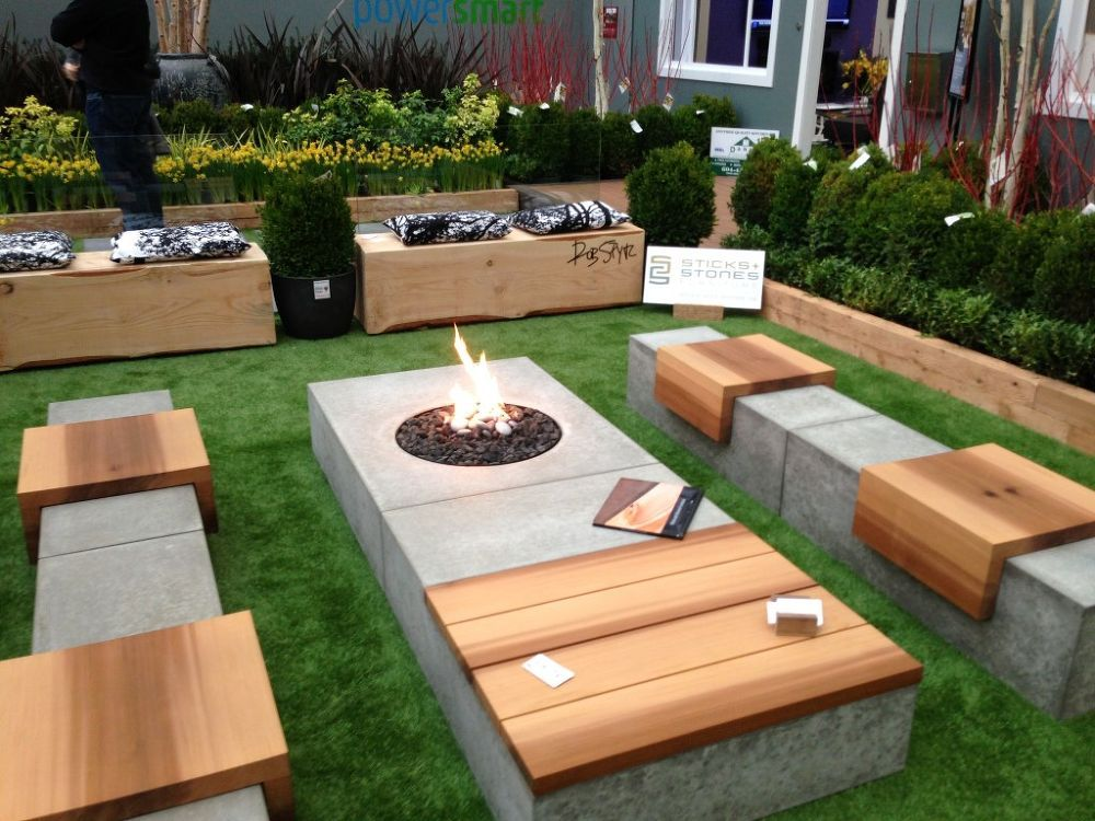 Superior Hits And Misses At The BC Home And Garden Show