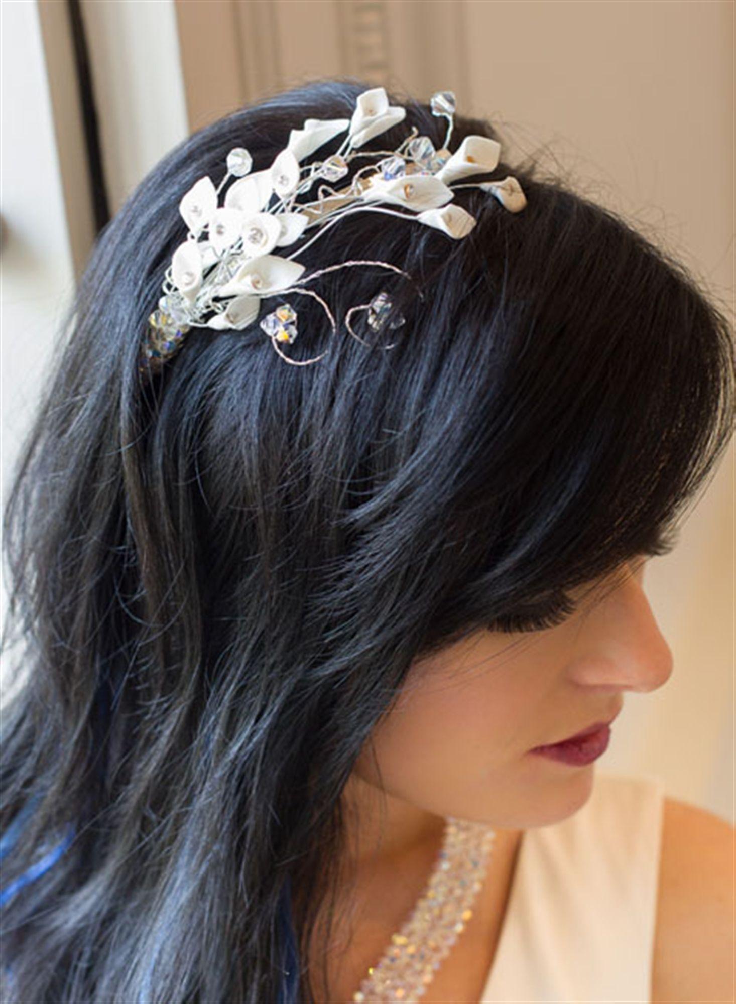 brides tiara/ bridesmaids tiara/ bridal tiara/ wedding tiara
