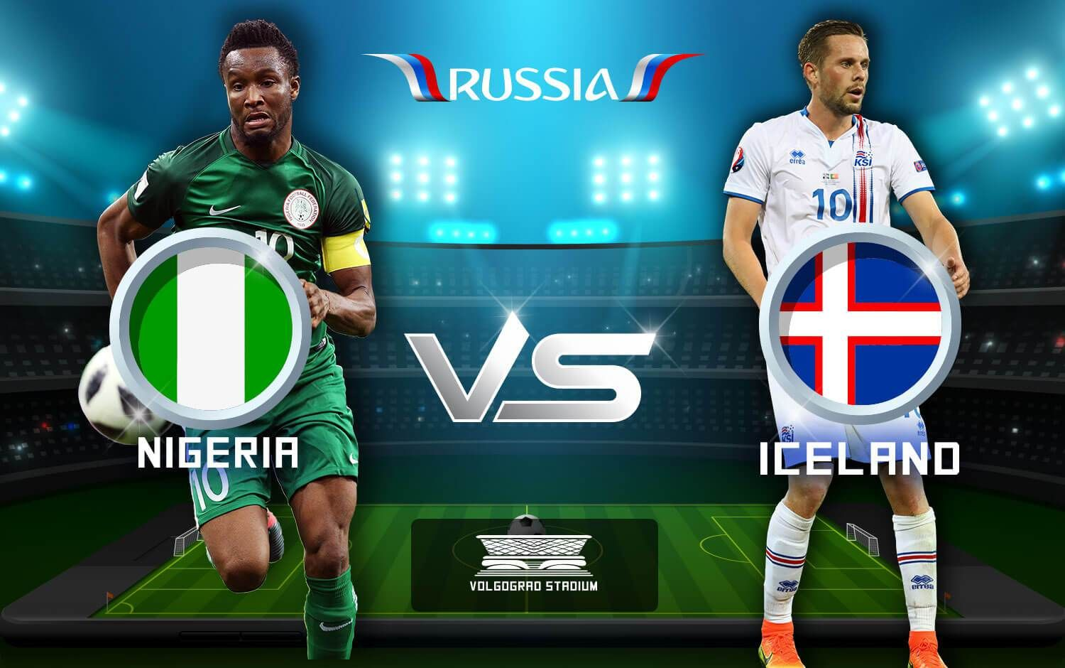 Fya Sports analyzes today's world cup matches in the