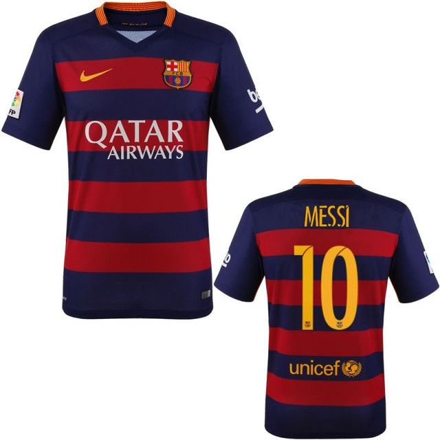 c2ce408bbe Free Fedex 2Day shipping - Usually ships same day Official Nike Neymar JR  Barcelona jersey youth, kids and boys sizes Nike Dri Fit, 100% Polyetser,  ...