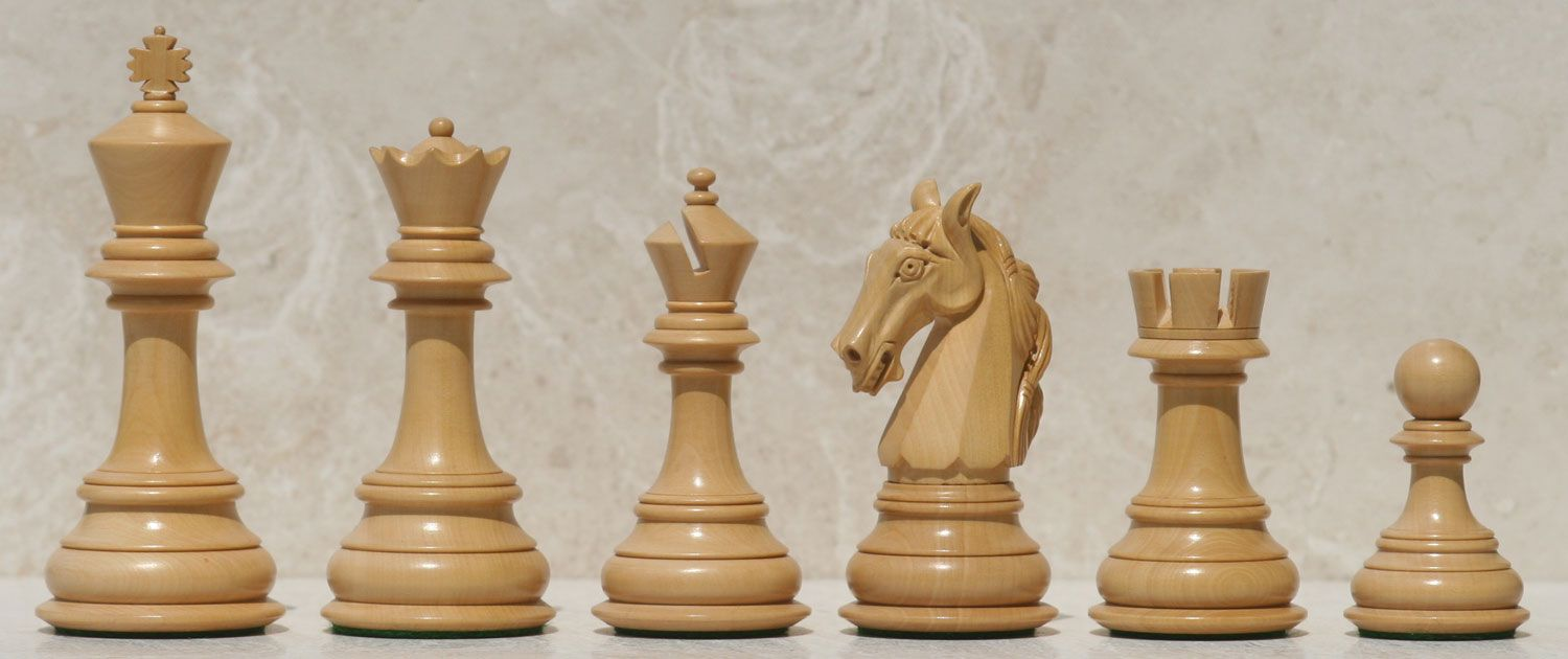 Chess Sets From The Piece Set Store