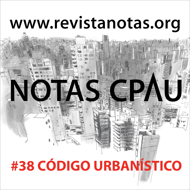 Ya podés leer COMPLETO el nuevo número de la REVISTA NOTAS CPAU!  Todo sobre el #CódigoUrbanístico  www.revistanotas.org/?utm_content=buffer127e3&utm_medium=social&utm_source=pinterest.com&utm_campaign=buffer