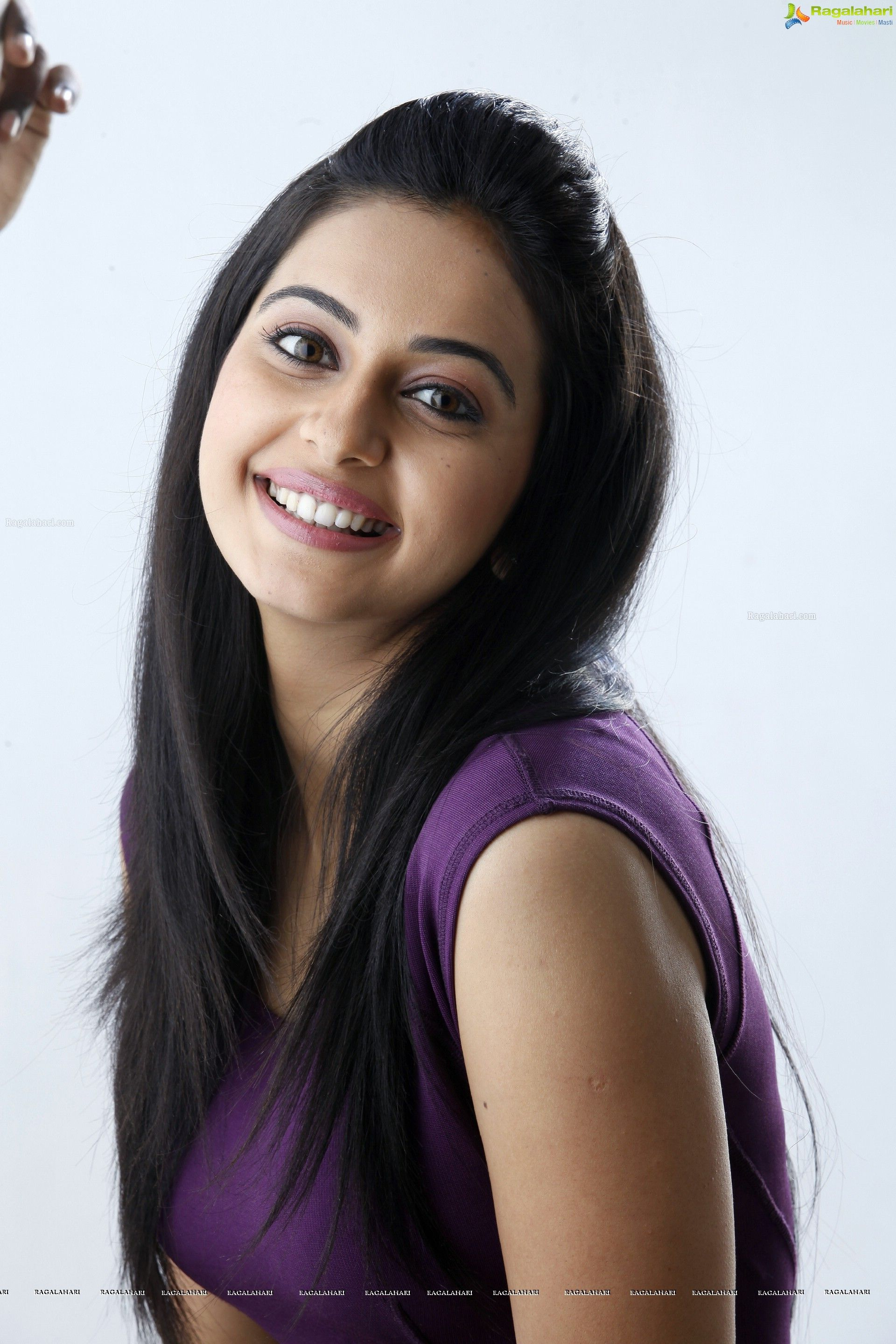 Rakul Preet Singh Beautiful Indian Actress