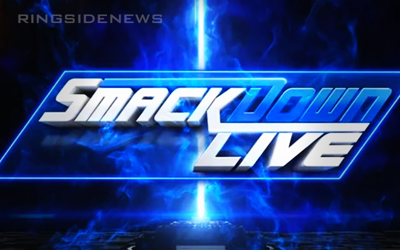 Wrestlemania Rematch Rap Battle Announced For Wwe Smackdown Live Next Week Watch Wrestling Wwe Shane Mcmahon