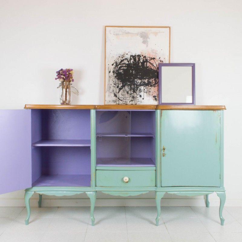 Vistoso Buffets Muebles Motivo - Muebles Para Ideas de Diseño de ...