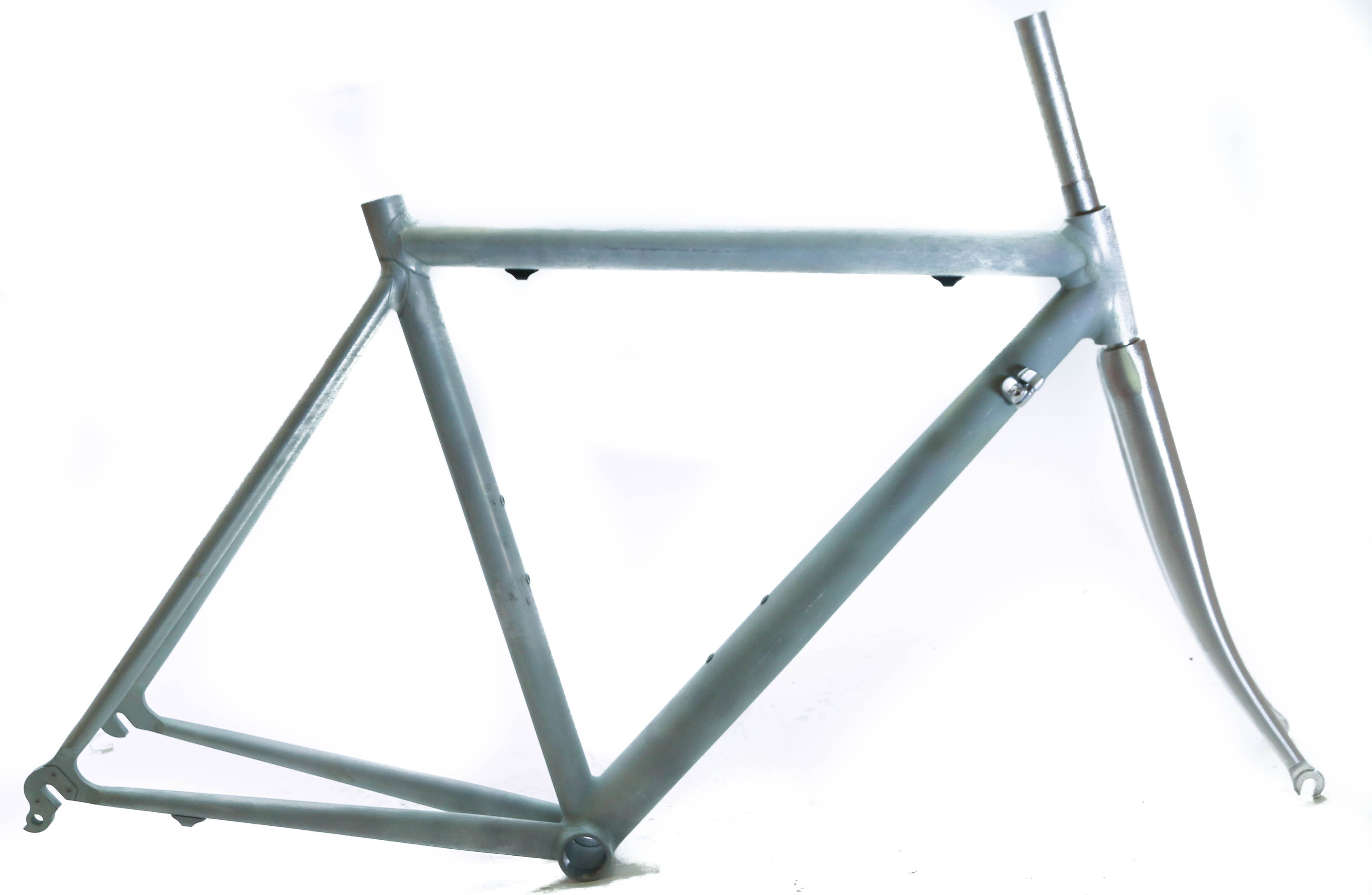 italian dedacciai raw 7003 aluminum road bike frameset fork new sporting goods cycling bicycle frames ebay