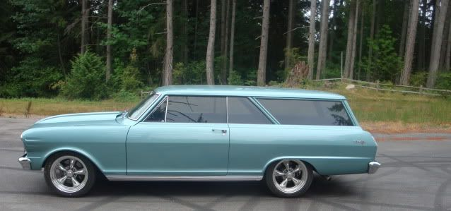1965 Chevy Nova Wagon Bing Images Chevy Nova Wagon Chevy Nova