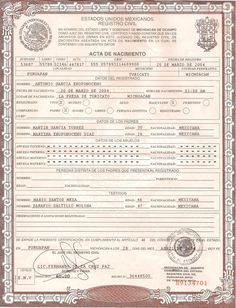 This is mexican birth certificate psd photoshop template on this this is mexican birth certificate psd photoshop template on this psd template yadclub Gallery