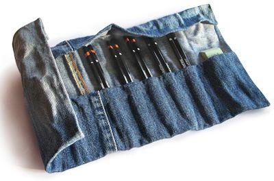 d2280d9045 riciclo-creativo-jeans Artigianato Denim, Artigianato Da Cucito,  Agricoltore, Ferri Da