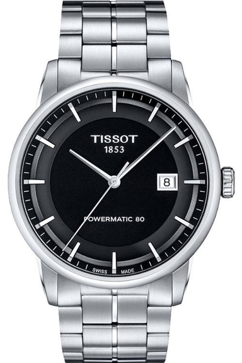 71da0946a5c Tissot Gents Luxury Watch T086.407.11.051.00 | Watch | Luxury ...