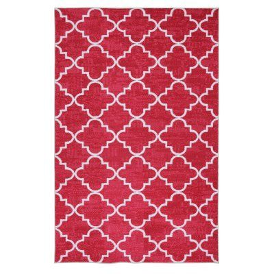 Mohawk Home Strata Fancy Trellis Area Rug - 11817 431 090120 | Products