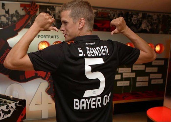 Bayer 04 Leverkusen 2017 18 Jako Home Kit Football Fashion Football Fashion World Soccer Shop Bayer 04 Leverkusen