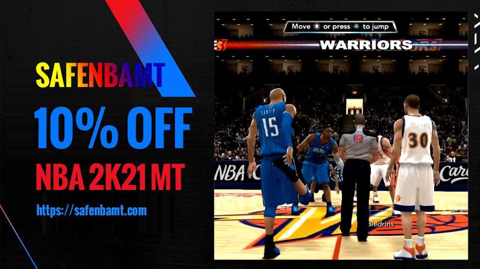 NBA 2K Buy MT
