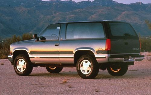 Used 1992 Chevrolet Blazer For Sale Near You Chevrolet Blazer