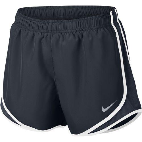 Nike Women s Nike Dry Tempo Running Short (Dark Obsidian Wolf Grey ... 55bf3fc218