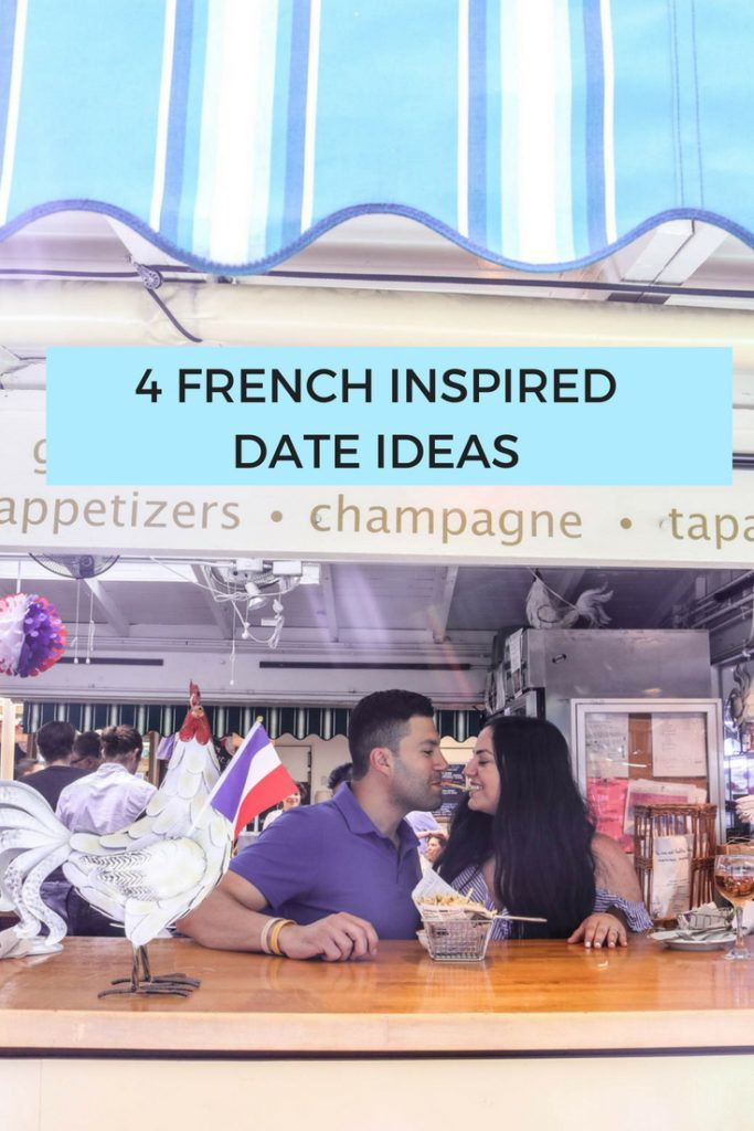 French dating los angeles