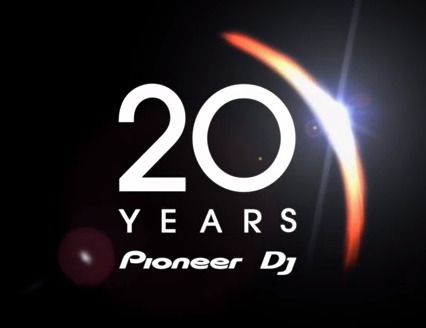 Did You Own Any Of These In This Video Pioneer Dj Celebrate 20 Years In The Industry This Summer Pioneer Dj History Part One The Ev Pioneer Dj 20 Years Djs