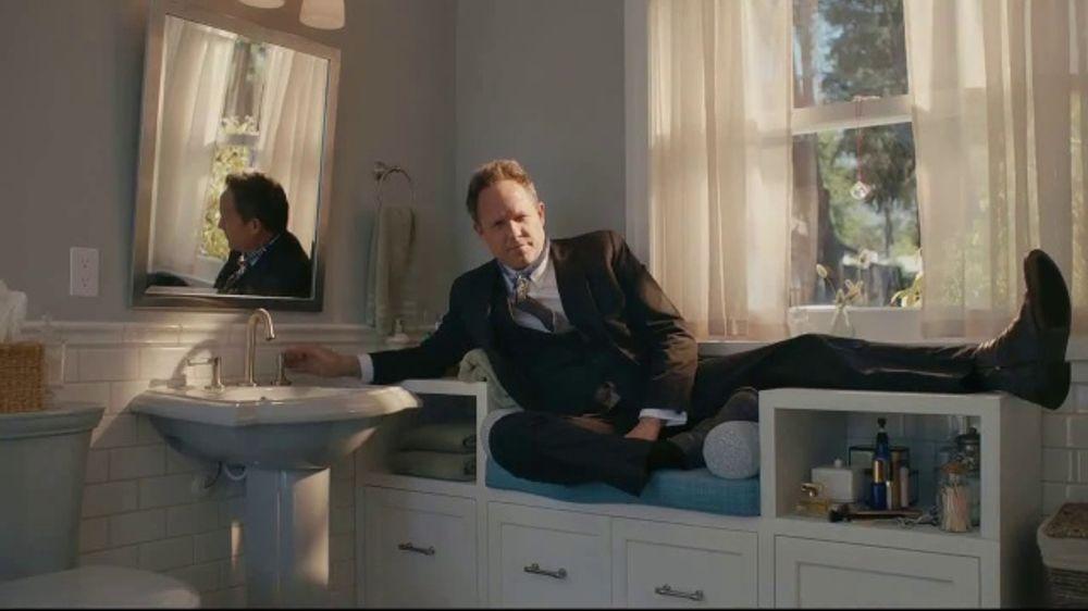 Allstate TV Commercial, 'Mayhem Cat Inside home