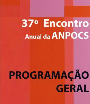 #AguasdeLindoia #Anpocs2013 de 23 a 27 de setembro