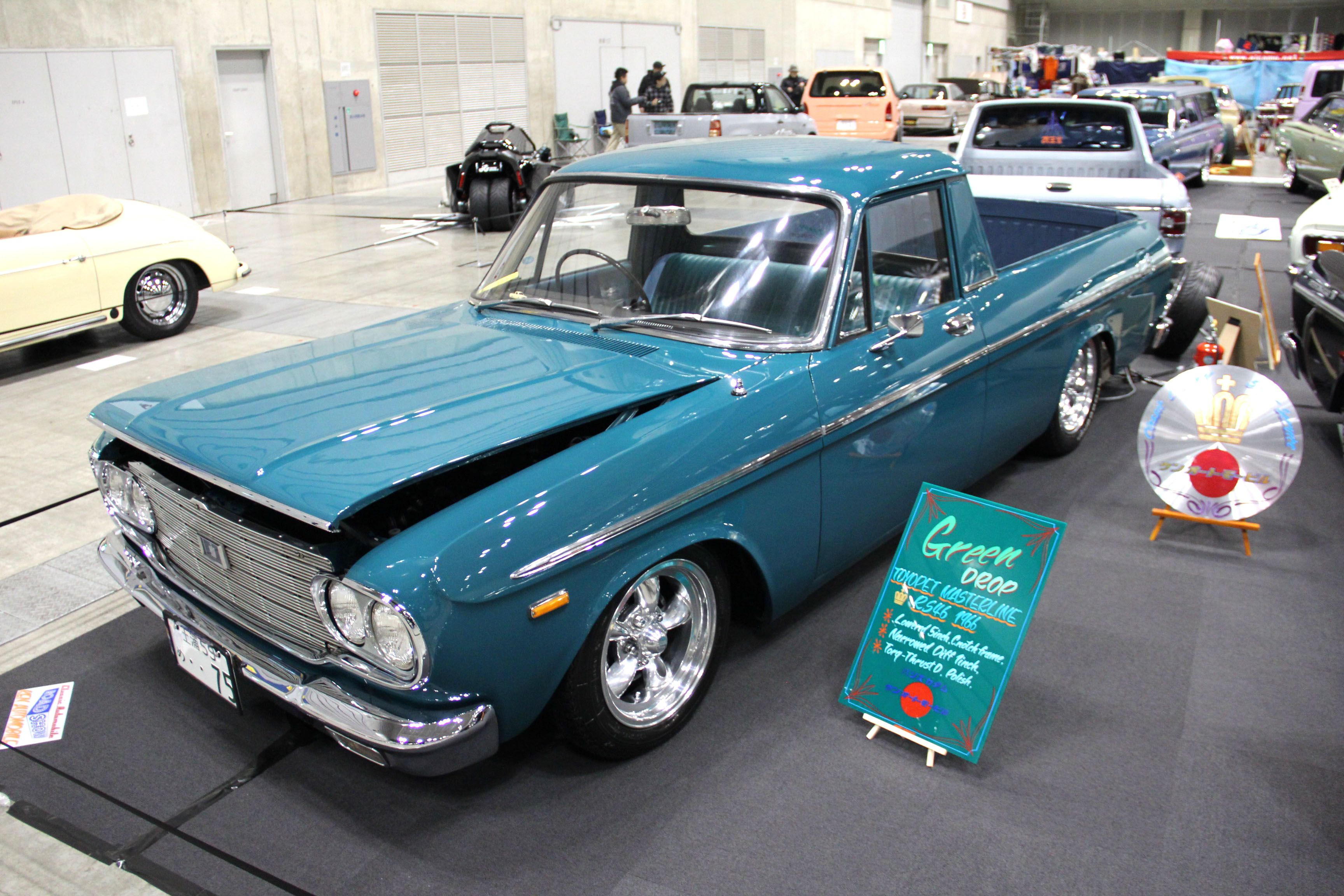 Toyota crown pickup toyota pinterest toyota crown toyota and cars