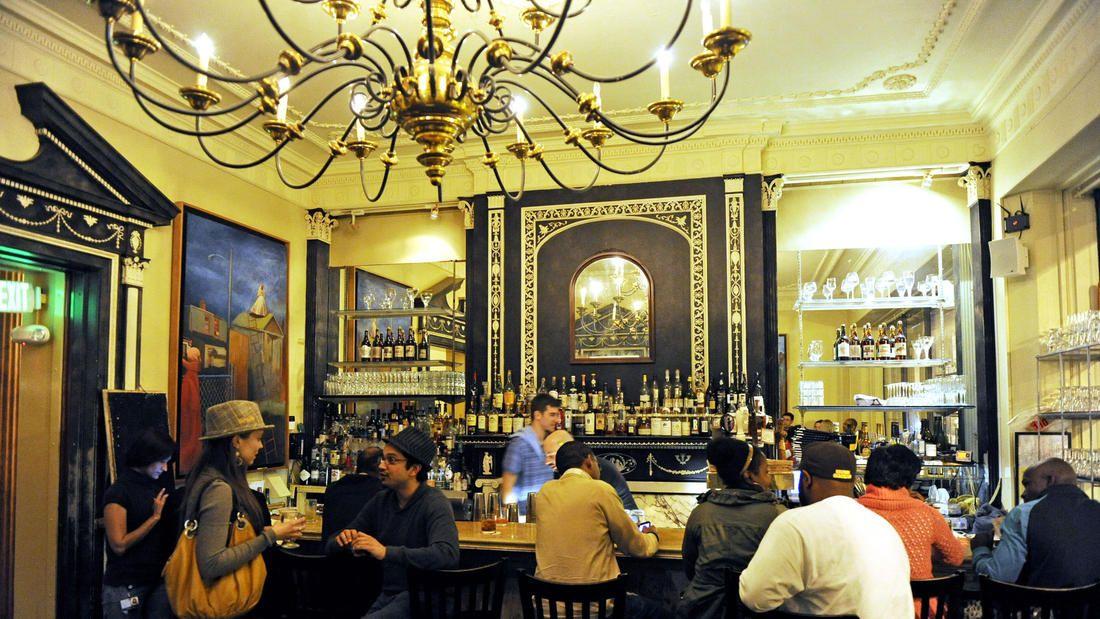 25 best bars in Baltimore   Baltimore nightlife, Cool bars ...