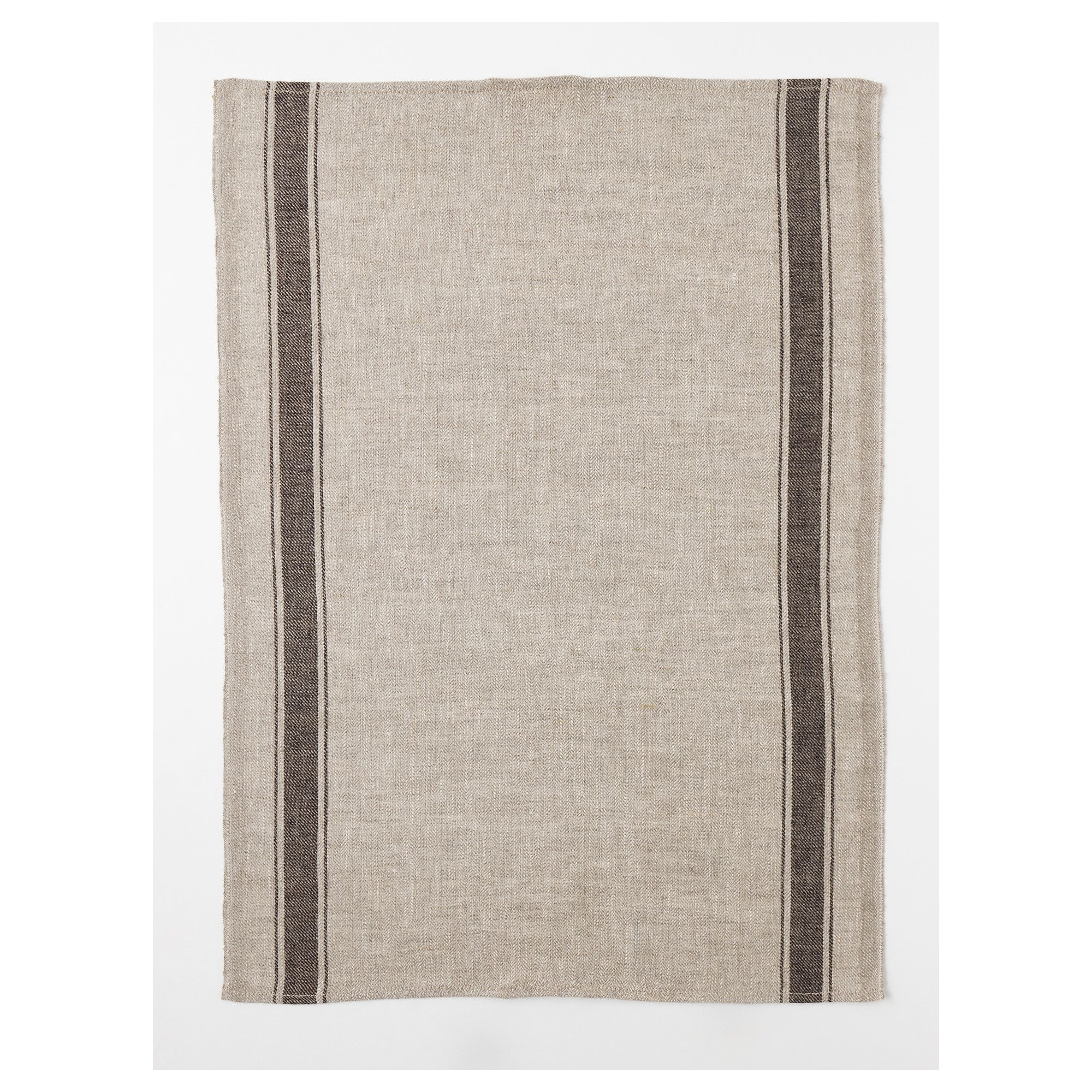 VARDAGEN Dish towel, beige | Kitchen Decor | Kitchen linens ...