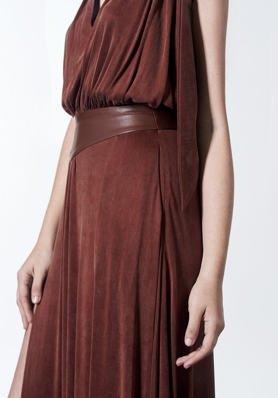 Olivia Maxi Dress In 2020 Fashion Dresses Style