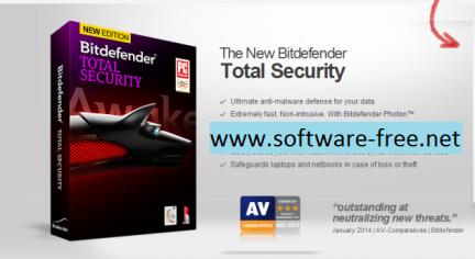 crack key bitdefender total security 2014