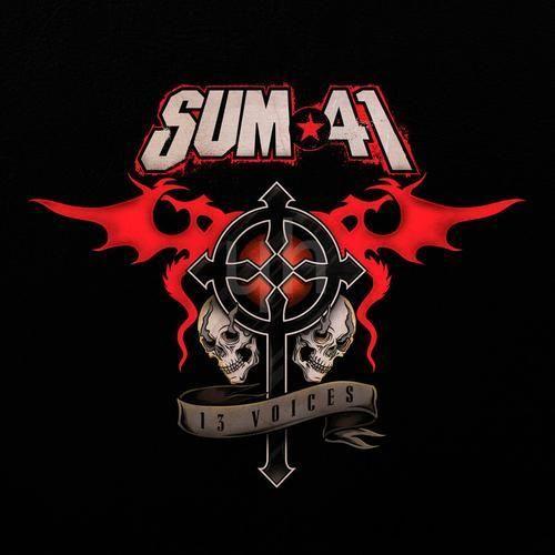 Sum 41 13 Voices Download Zip Free Album With Images Worst